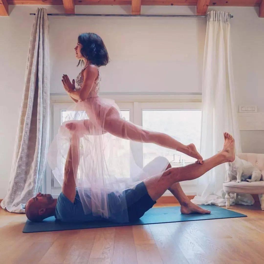 瑜伽如人生,练瑜伽这9个阶段你到哪个阶段了?_体式