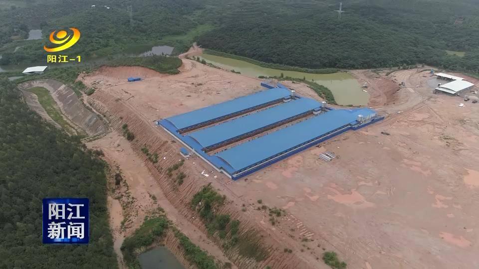阳江新建改建扩建51个养猪场
