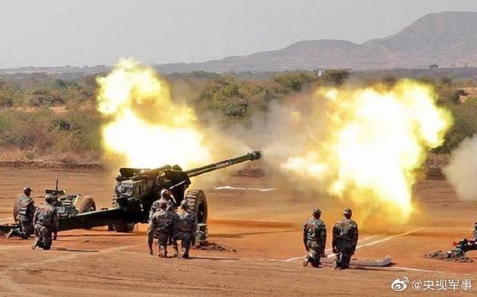印度陆军批国产武器质量差,6年27名士兵因弹药事故丧生