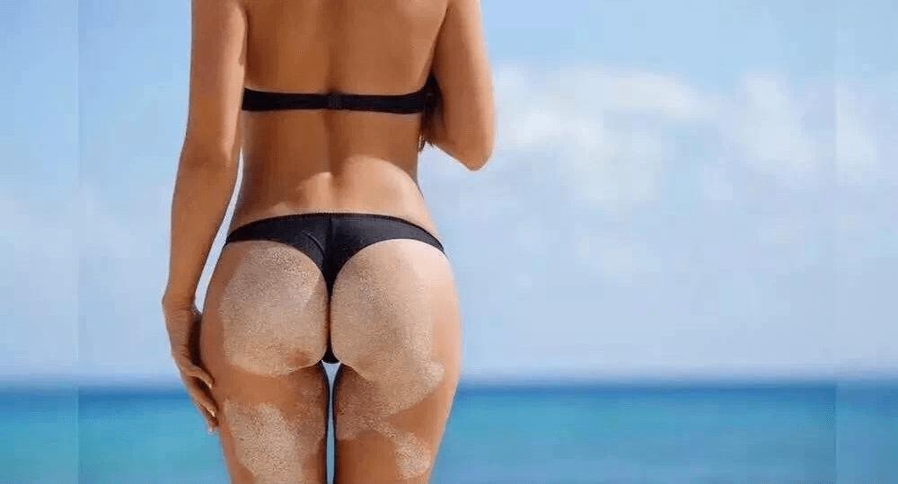 练翘臀之前一定要做的一步,90%的人都忘记了!_臀部
