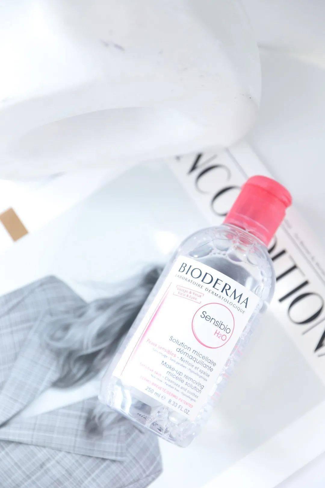 大赏测评 | 卸妆水终极对决,贝德玛要凉了?