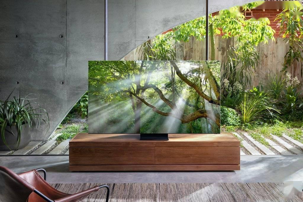 全球电视出货量在第三季度大幅增长:三星领先全行业