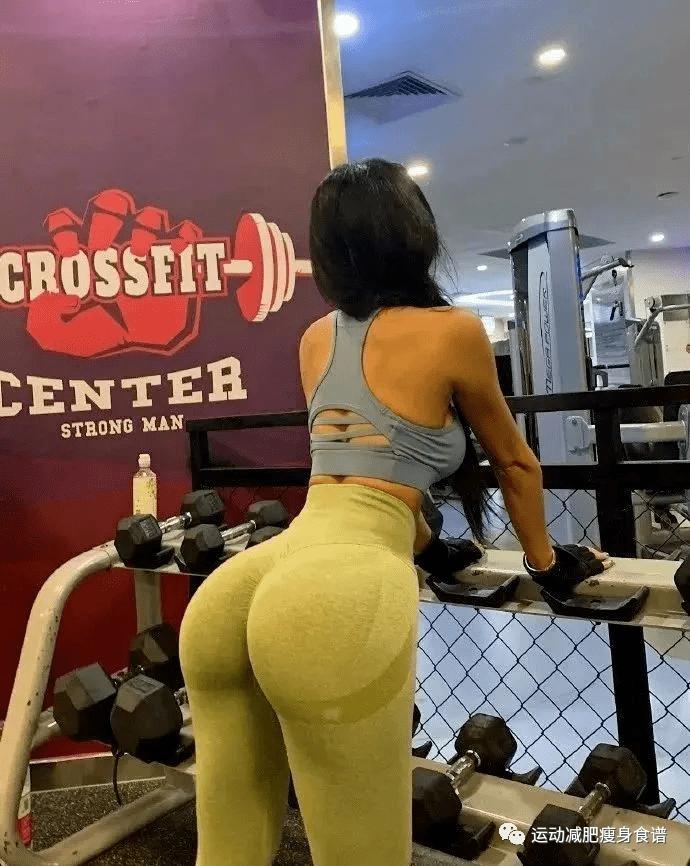女生刚开始力量训练要怎么做,这里有4个建议给你