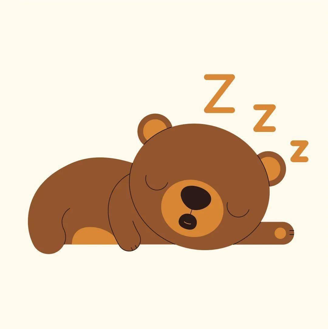 【睡前故事】熊爸熊孩写故事