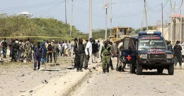 索马里国家情报机关缴获近80吨硫酸