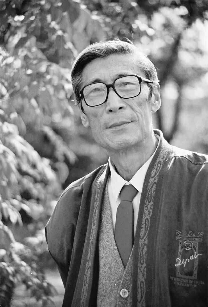 著名作曲家尚德义去世,曾任吉林艺术学院教授