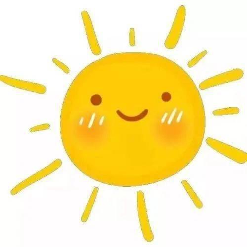 淮阳区周末气温回升!