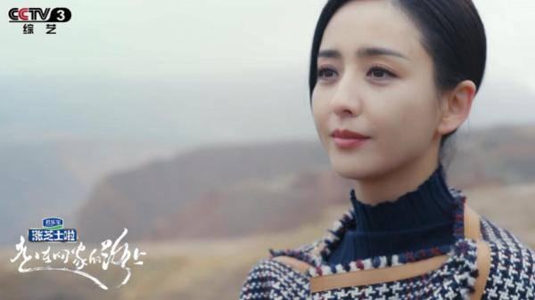 """佟丽娅《走在回家的路上》重拾舞者初心 书写一封给故乡的""""情书"""""""