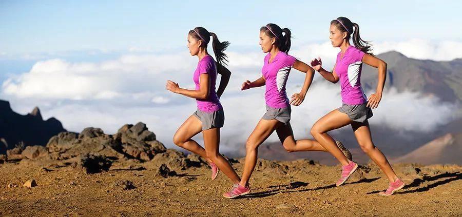 """没有""""热身+拉伸""""的跑步,你可能是个假跑者!"""
