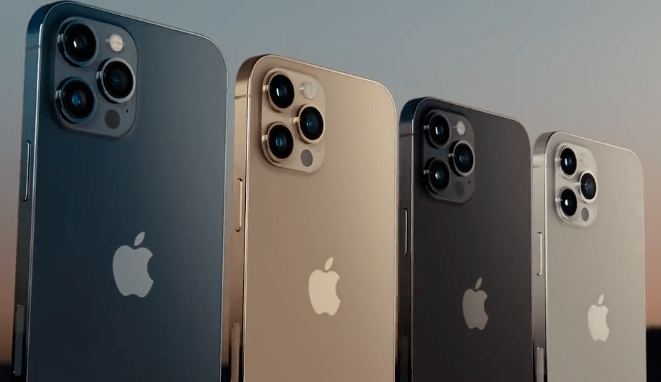 iPhone12昨晚预售,苹果官网被抢崩、电商瞬间售罄