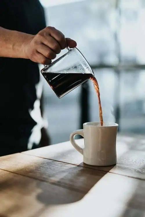 咖啡加酒的5种喝法,款款都是经典! 博主推荐 第6张