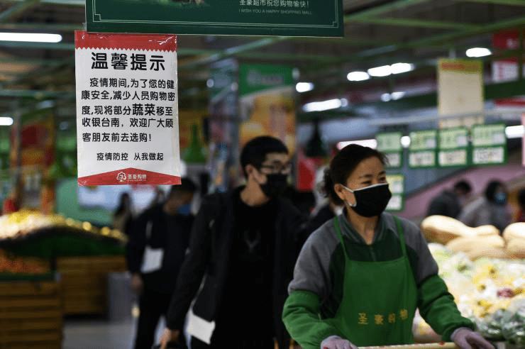 """中国六地新冠""""零号病人""""仍未确定 病毒溯源难在哪"""