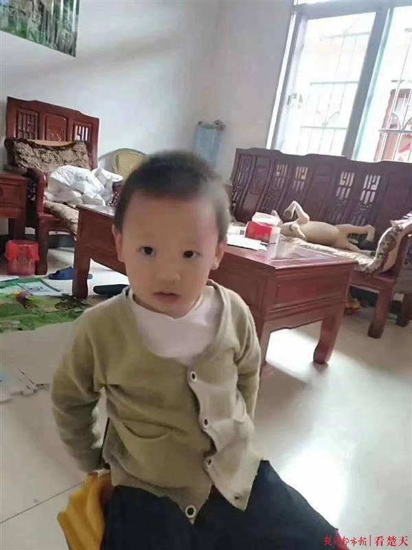 湖南郴州3岁男童离奇失踪26天,事发前20分钟奶奶刚给他换过衣服