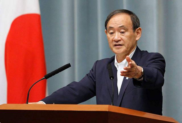 不是美国!日本新首相海外首访选东南亚,这是一盘什么棋