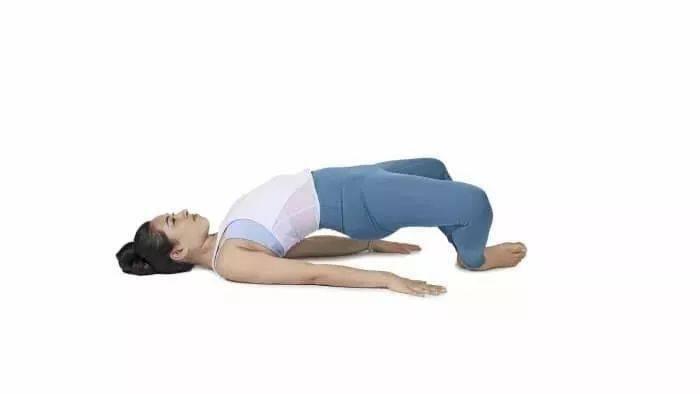 最经典的流瑜伽平衡序列,全面锻炼你的核心力!