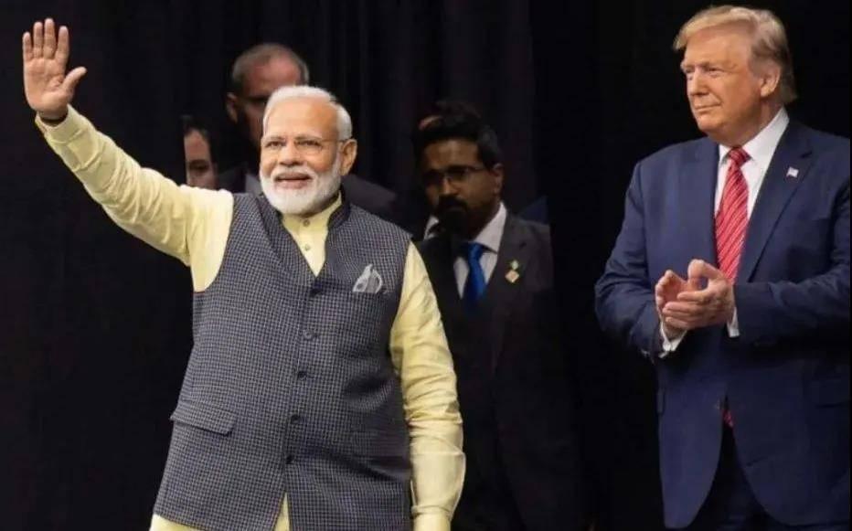 美国智库:印度无法取代中国对美出口地位