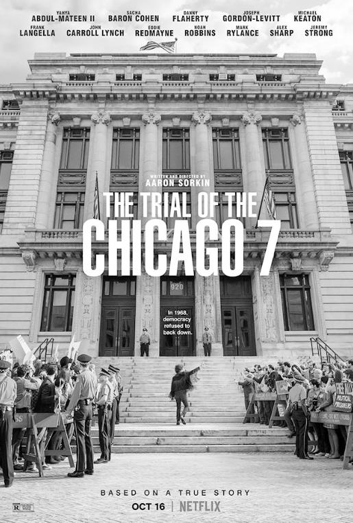 《芝加哥七君子审判》百度网盘【1080P完结版】完整无删减资源已更新