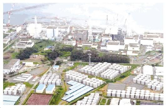 日本核污水入海计划引发轩然大波