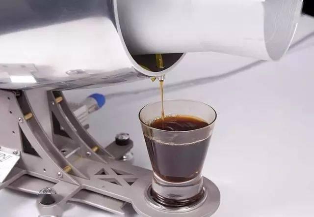 你见过飞机引擎做的咖啡机吗?够炫酷!!! 博主推荐 第3张