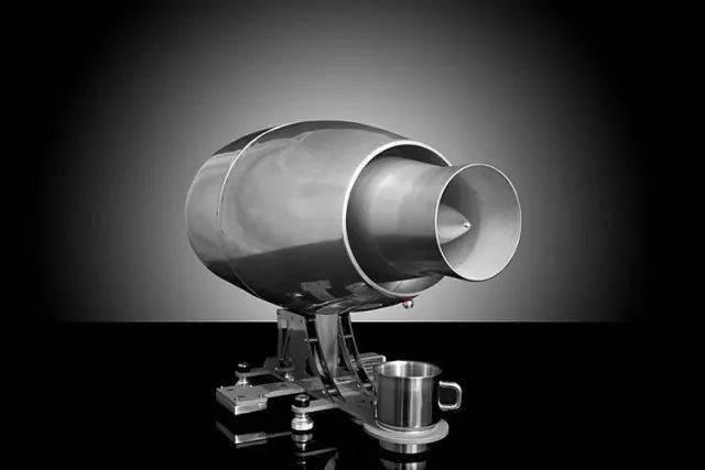 你见过飞机引擎做的咖啡机吗?够炫酷!!! 博主推荐 第1张