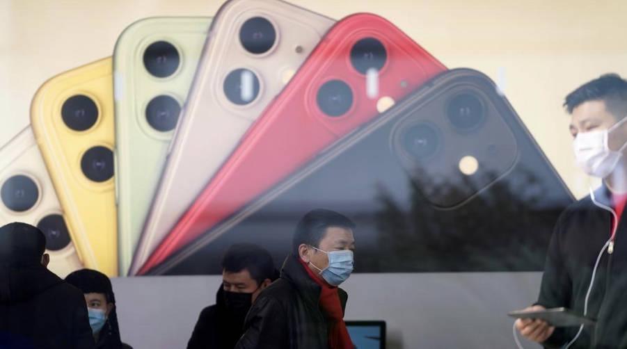 苹果被曝开发搜索引擎 谷歌百亿美元合作费恐被叫停