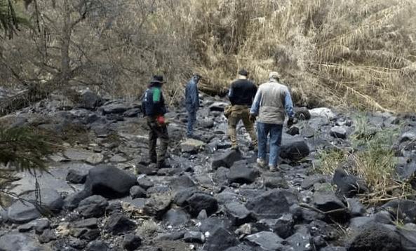 墨西哥小镇挖出近60具尸体,多数为年轻女性