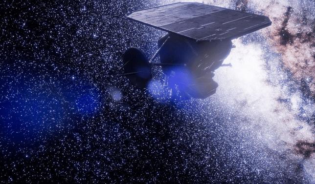 遥不可及!旅行者2号已飞出188亿公里,NASA升级深空网络天线保持联络