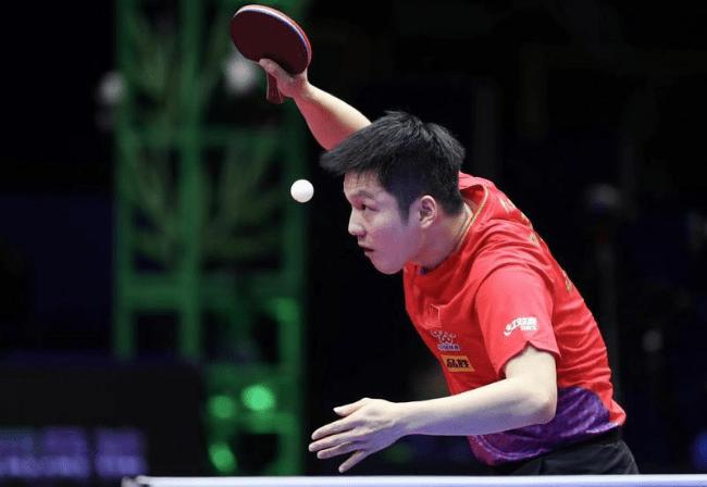 乒乓球单项世界杯将开打 广东选