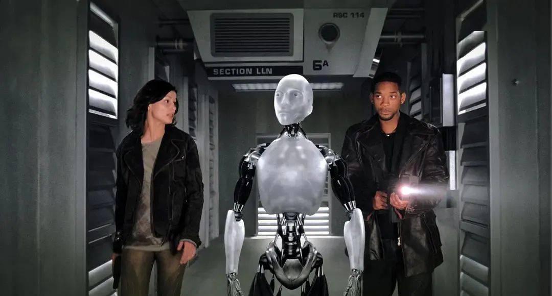 《b》机器人演员,这事儿要成真了?