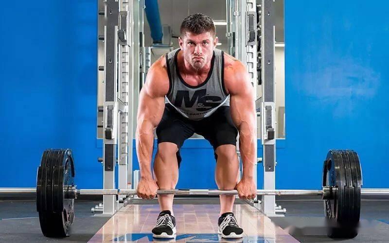 从60kg都拉不动,到完美控制150kg硬拉!究竟经历了什么?