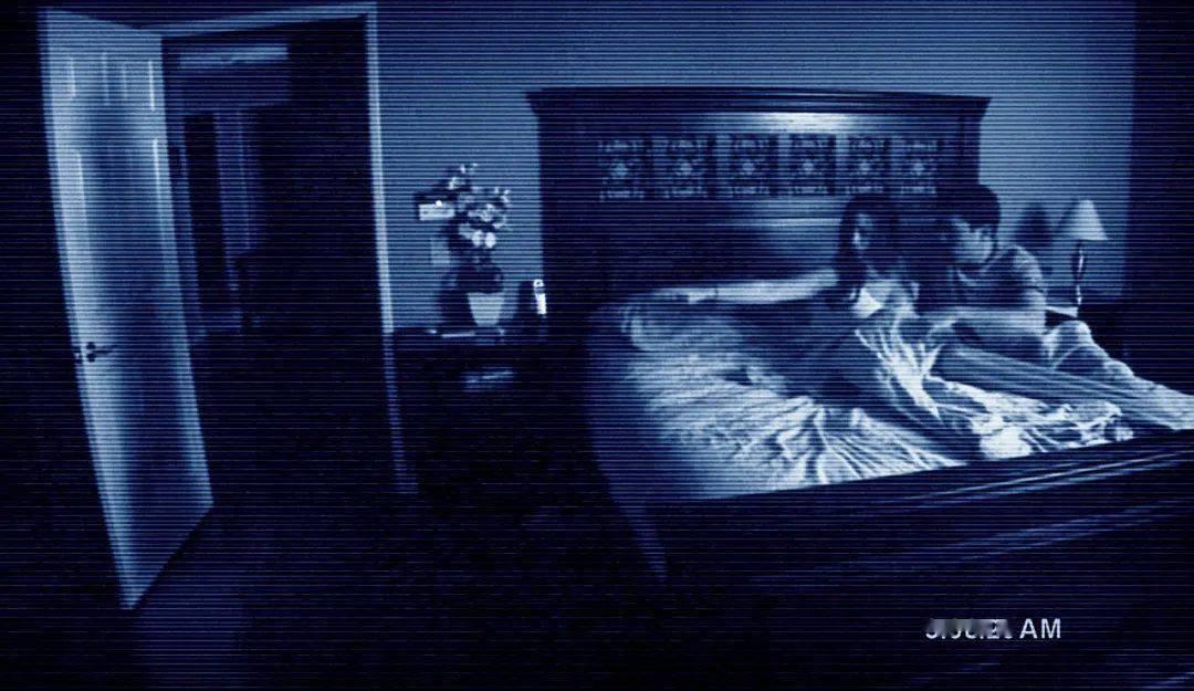 地球上最恐怖的10部电影-相册