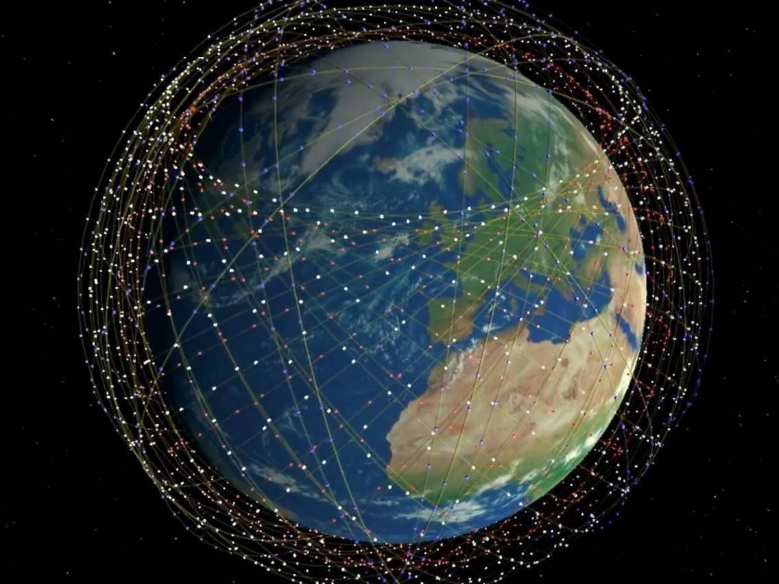 马斯克的卫星互联网终于能用了,颠覆 5G 的「全球 WiFi」要来了?