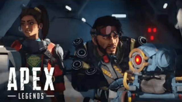 重生工作室发文称为追求平衡《APEX英雄》第七赛季英雄将不会进行大幅度调整
