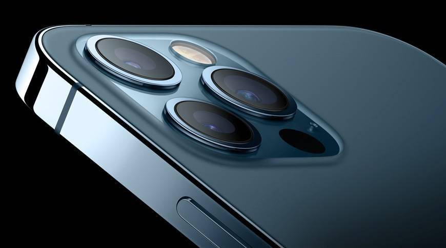 产品经理谈苹果iPhone 12相机设计理念:忘记参数,享受拍摄