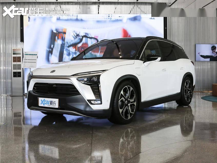 一步到位买车,4辆7座新能源车就能满足你的家用车需求。