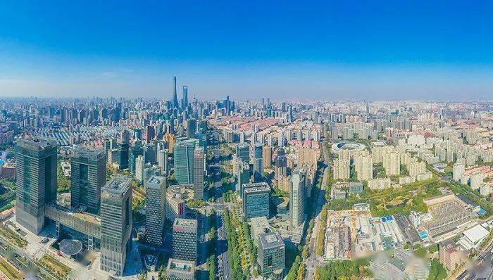 """国务院决定在浦东新区开展市场准入""""一业一证""""试点"""