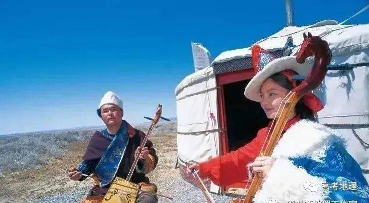 为什么蒙古人口少_巴音郭楞蒙古自治州蒙古族人口并不占主体,为什么是 蒙古