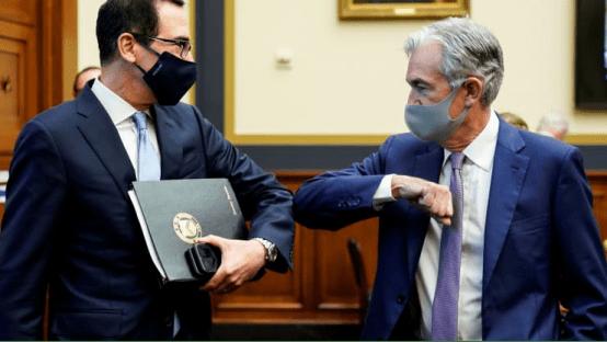 市场惊呆了!美国财政部努钦突然宣布,停止美联储的几个紧急贷款计划
