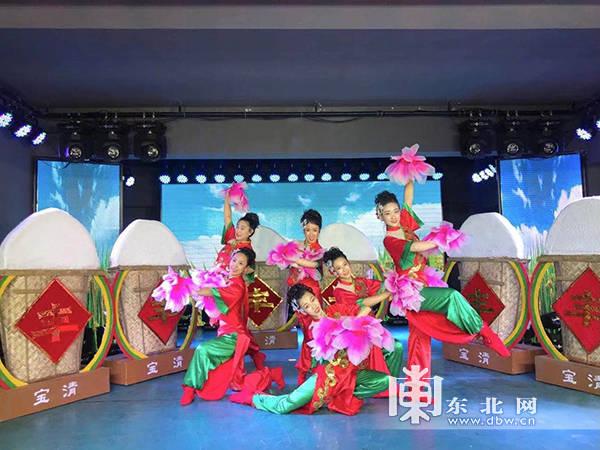 龙江剧表演唱《甜蜜的黑土梦》将登上央视舞台