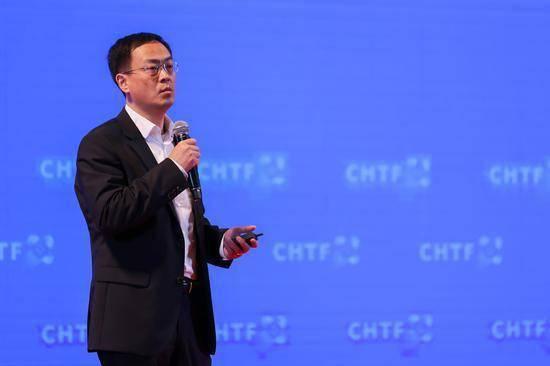 金山云宗劼:未来5G将支持远程办公更快速地走向现实世界