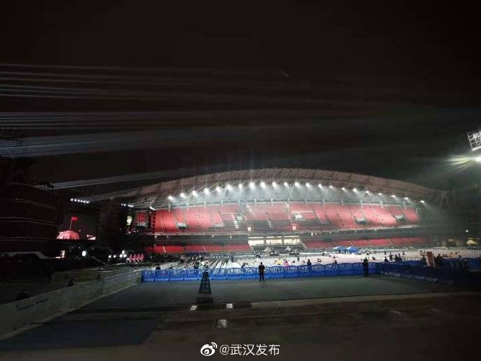 2020中国好声音巅峰之夜演唱会亮相武汉体育中心