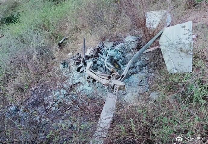 肯尼亚一架轻型飞机坠毁 致1人死亡