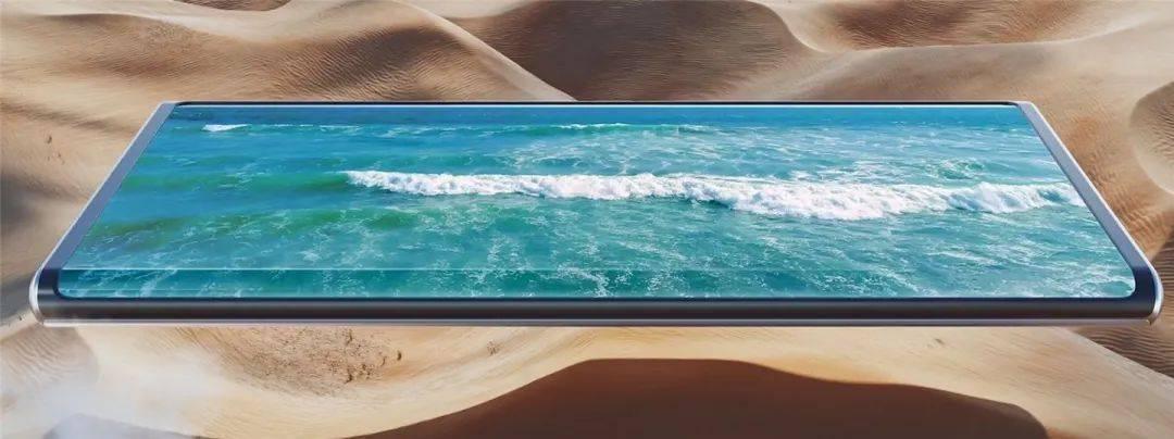 OPPO X 2021卷轴屏手机发布、华为台式机上线