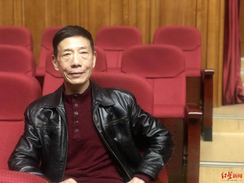 """红星访谈丨京剧""""武生头牌""""张幼麟:我和变脸也有过一段缘分"""