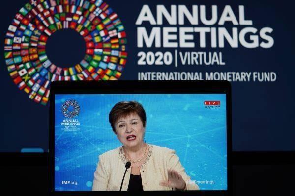 全球经济领导人警告称,疫情的再度爆发将扰乱复苏进程