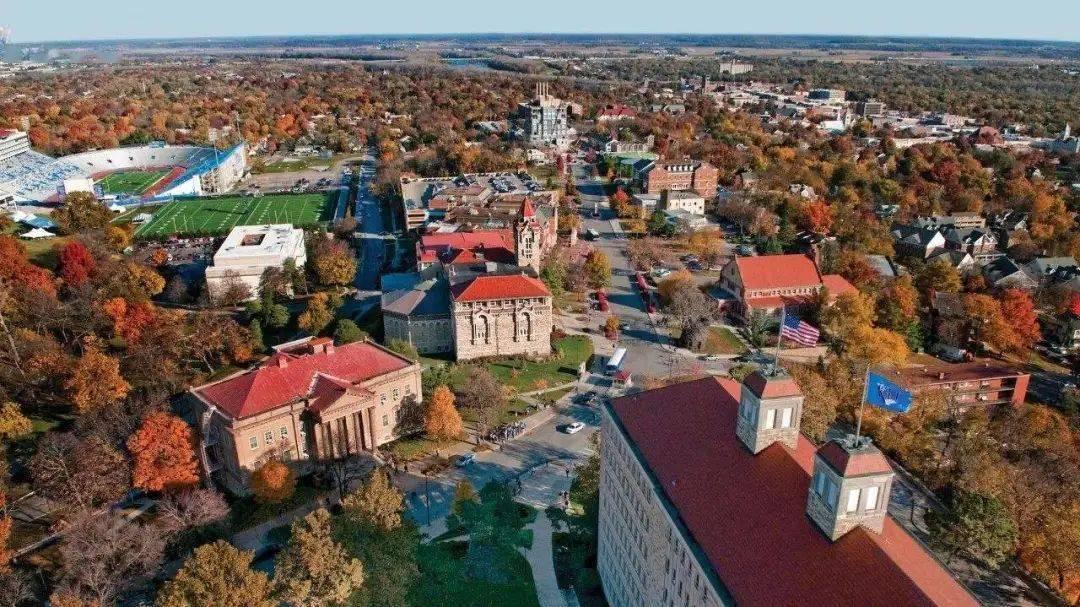 USNews更新2020年秋季国际生录取率最高的美国大学名单,第一令人意想不到……