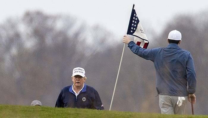终于开门:美国总务局确认拜登获胜,特朗普同意开启过渡