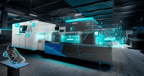 AI独角兽影谱科技推出数字孪生引擎 ADT,助力产业数字化升级