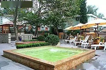 天冷了, 北京9大温泉度假村,开启您的超治愈冬季温泉之旅!
