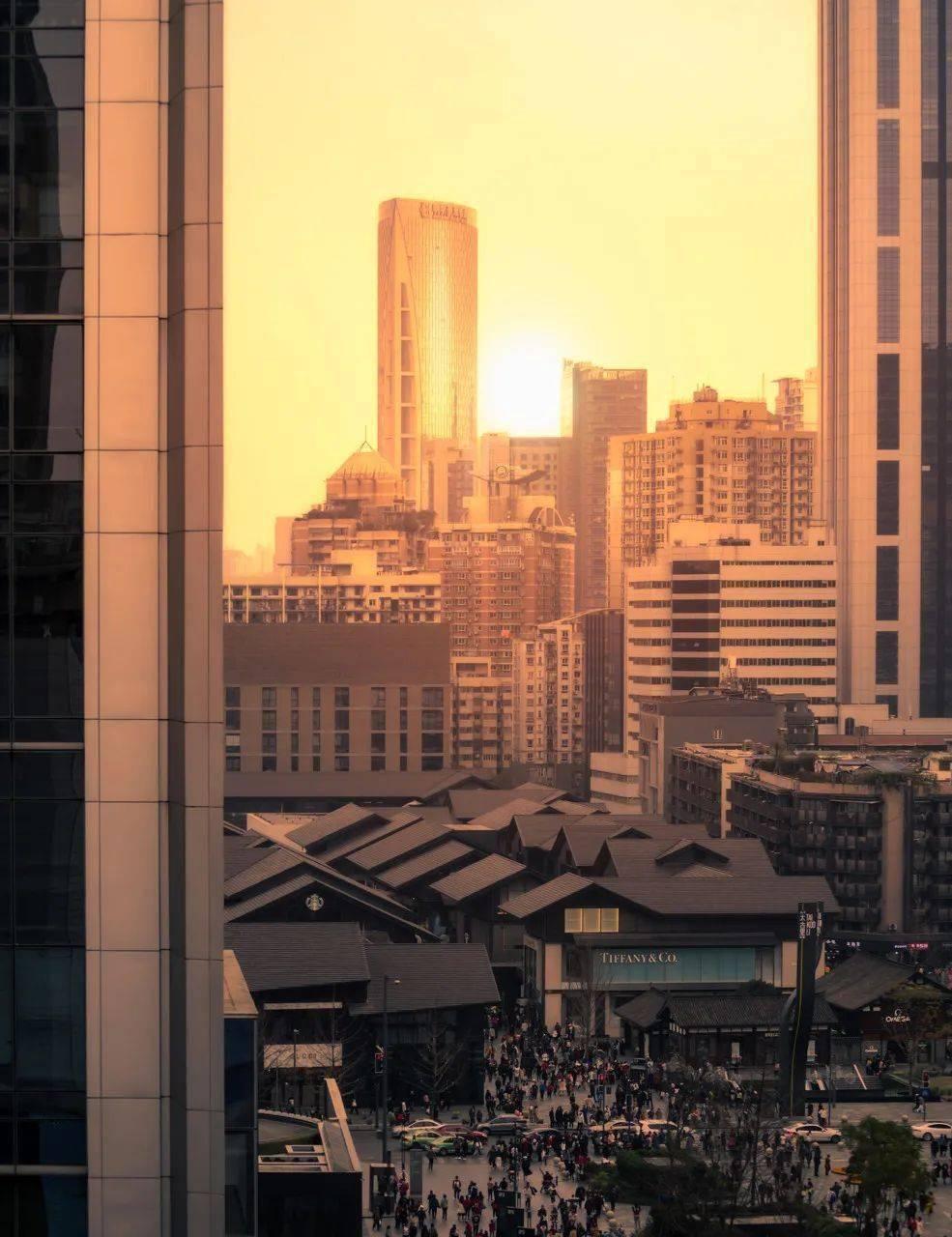 2020年中国最具幸福感城市Top1,连续12年蝉联第一,凭什么是它?